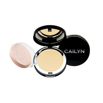 Cailyn Cosmetics Deluxe Mineral Foundation