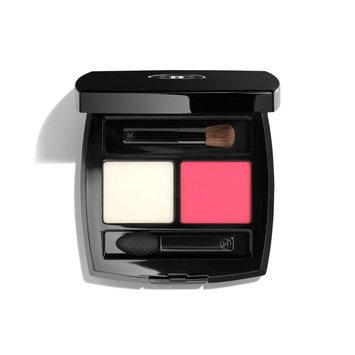CHANEL Poudre À Lèvres Exclusive Creation Lip Balm And Powder Duo