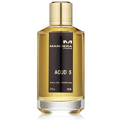 MANCERA Aoud S Eau de Parfum Spray