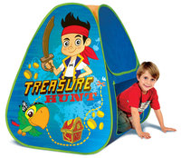 New Plus Jake and the NeverLand Pirates Hideaway Tent - NEW PLUS