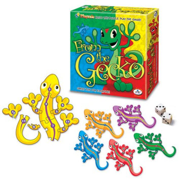 Talicor Family Games From the Gecko Board Game