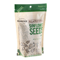 Woodstock Sunflower Seeds Hulled All Natural