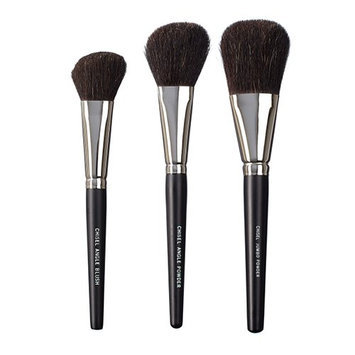 VEGAN LOVE The Chisel Collection Make Up Brush Set (Chisel Angle Blush