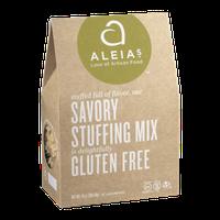 Aleia's Savory Stuffing Mix Gluten Free