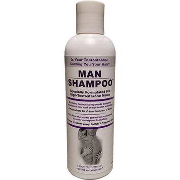 Man Shampoo