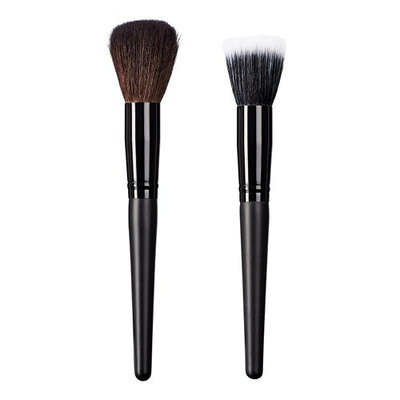 ON&OFF East Meets West Collection Domed Powder and Stipple Brush Set