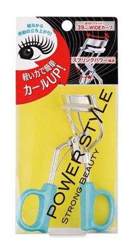 SANA Power Style Eyelash Curler