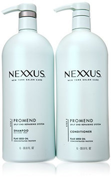 Nexxus Salon Hair Care Shampoo & Conditioner