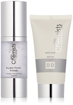 skinChemists Complexion Perfection Medium Kit