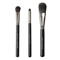 Makeover BKFT23 Vegan Love Faux Black Brush Set