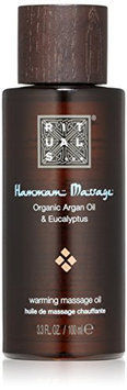 Rituals Hammam Warming Massage Oil