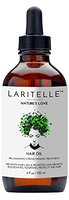 Laritelle Organic Hair Loss Prevention for Men & Women 4 oz | Strengthening & Rejuvenating Follicle Fuel | Prevents Hair Shedding
