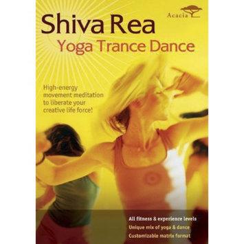 Acorn Media Shiva Rea: Yoga Trance Dance - Widescreen - DVD