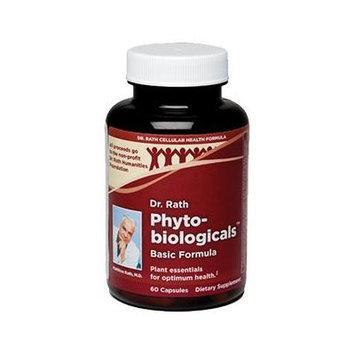 Phytobiologicals Basic Formula Dr. Rath 60 Caps