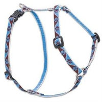 Lupine Pet 746889345824 Muddy Paws 9 In-14 In. Roman Harness