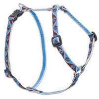 Lupine Pet 746889345923 Muddy Paws 12 In-20 In. Roman Harness