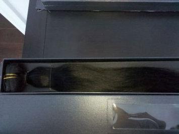 Amika BK-70 Real Hair Extension Set