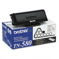 Brother International Tn580 7000 Yield Toner Cartridge