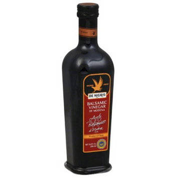 Generic De Nigris Bronze Eagle Balsamic Vinegar, 16.9 fl oz, (Pack of 6)