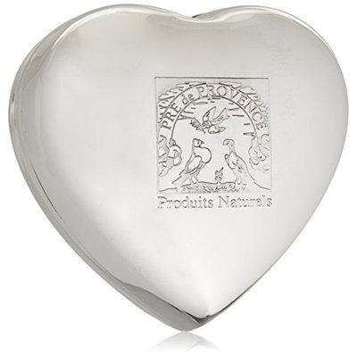 Pre De Provence Heart Travel Box