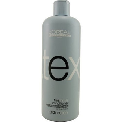 L'Oréal Paris Textureline Fresh Style Conditioner for Fine To Medium Hair
