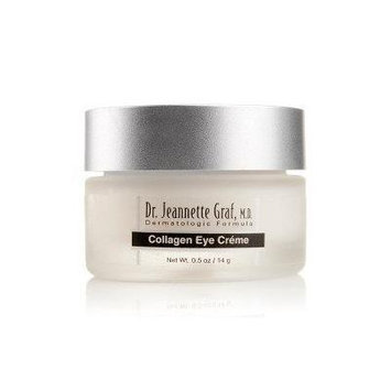 Dr Jeanette Graf COLLAGEN EYE CREME - 0.5 Oz - Full Size