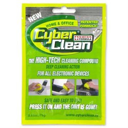 Cyber Clean Home and Office Cleaning Compound 2.65 oz.