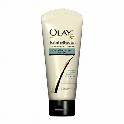 Olay Total Effects Revitalizing Cream Cleanser
