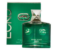 Marc  Ecko Green Eau De Toilette Spray for Men
