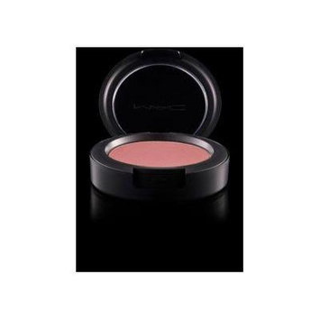 Exclusive By MAC Blush Powder - Mocha (Matte )6g/0.2oz