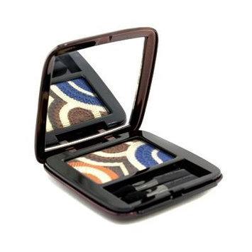 Make Up-Guerlain - Eye Color - Terra Indigo 4 Shade Eyeshadow-Terra Indigo 4 Shade Eyeshadow-9g/0.32oz