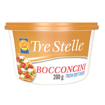 Tre Stelle® Bocconcini Cheese