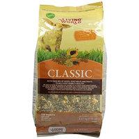 Living World Classic Rabbit Food, 5-Pound