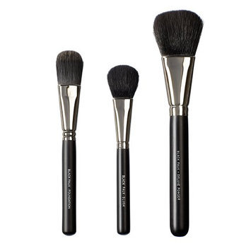Makeover BKFT33 Vegan Love Faux Black Brush Set