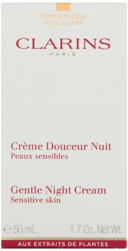 Clarins New Gentle Night Cream