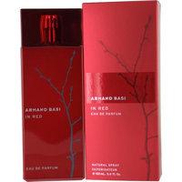 Armand Basi Red Eau De Pafum Spray by Armand Basi