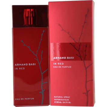 Armand Basi Red Eau De Pafum Spray by Armand Basi