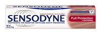 Sensodyne Toothpaste for Sensitive Teeth and Cavity Prevention