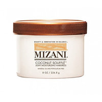 Mizani Coconut Souffle Light Moisturizing Hairdress for Unisex
