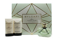 Bvlgari Mon Jasmin Noir L'Eau Exquise 3 Piece Gift Set for Women