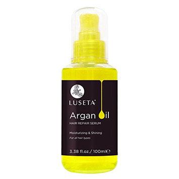 Luseta Beauty Argan Oil