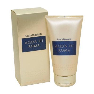 Aqua Di Roma By Laura Biagiotti For Women. Body Lotion 5-Ounce