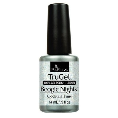 EZ Flow Trugel Boogie Nights Cocktail Time Nail Polish
