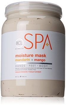 Bio Creative Lab Spa Moisture Masque
