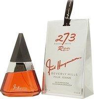 Fred Hayman 273 Red By Fred Hayman For Women. Eau De Parfum Spray 2.5 Ounces