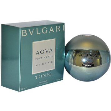 Bvlgari Aqva Marine Toniq Men Eau-de-toilette Spray by Bvlgari