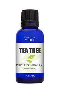 Marcus York 100% Australlan Tea Tree Oil