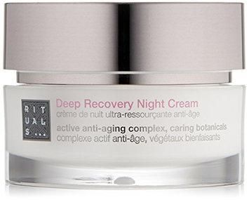 Rituals Deep Recovery Night Cream