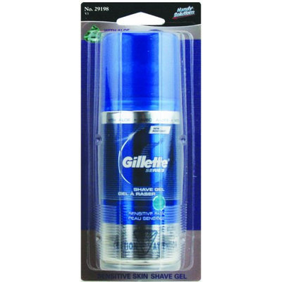 Handy Solutions Gillette Shaving Gel