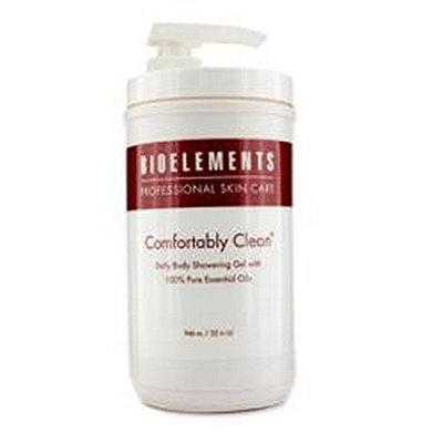Bioelements Comfortably Clean Daily Shower Gel